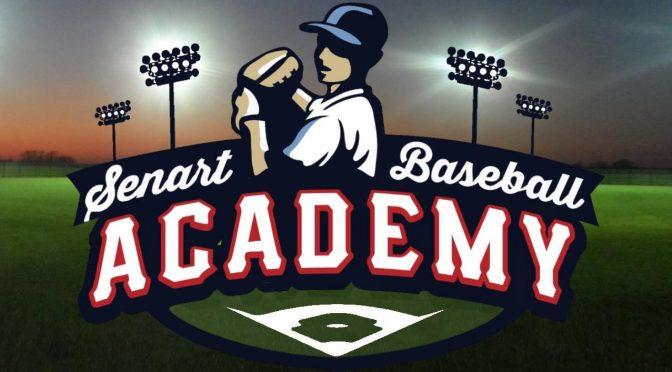 Senart Baseball Camp Fall Edition