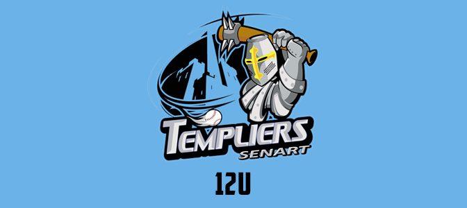 les 12U remportent le tournoi de Troyes
