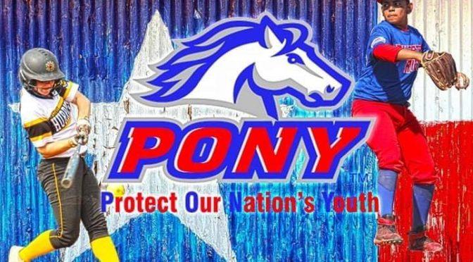 2 Templiers en Pony League