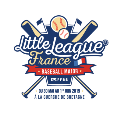Les Templiers en Little league France 2019